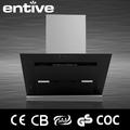 90cm cobre cozinha range hood/cozinha fume extractor