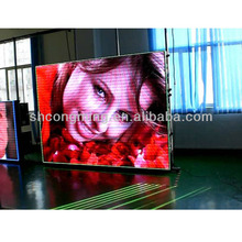 2014 shanghai llevó el tablero de visualización de vídeo