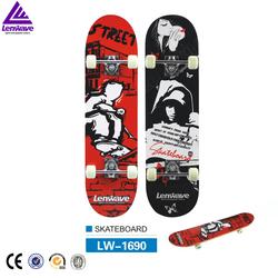 longboard price skateboard wooden skateboard