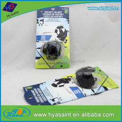 2015 SHANGHAI new helmet shape hanging car air freshener