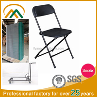 Wholesale factory price folding PP chairs KP-C1028