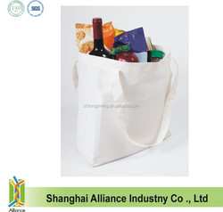 Alibaba Golden Supplier Customized Cotton Canvas Tote Bag Cotton Bags Promotion Recycle Organic Cotton Tote Bags Wholesale