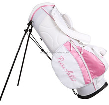 Lady light weight golf Stand bag
