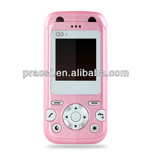 pretty cell phone / cell phone case
