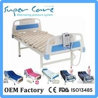 alternating pressure air mattress pumps anti-decubitus bed sore APP-T02