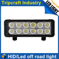 120W OFFROAD LED LIGHT 12V 24V for trucks tractor car ATV spot/flood/combo
