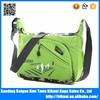 popular sport teenager school messenger bags wholesale
