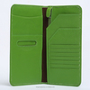 Direct supplier Rfid passport holder wallet travel neck wallet many colors available