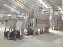 BY214*8/900(11)D hot sell particle board mdf board production line / wood hot press machine / plywood hot press