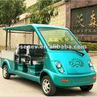 electric carrinho de carga para a venda