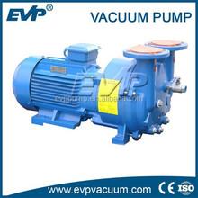 2BV Series Monoblock Liquid ring vacuum pump for carbon monoxide removal