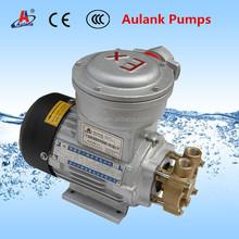 hot selling low price anti-explosion hot oil pump hot water circulation pump