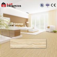 Hot sale grade AAA interior wood grain floor tile