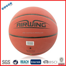 Cheap and high quality discount basketballs for sale