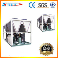 Industrial Screw Compressor/China Manufacture Provide Chiller System