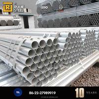 Adjustable vertical steel pipe support prop galvanized frame scaffolding