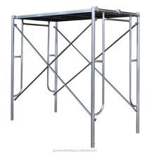 pre galvanized frame for sale(marco pregalvanizado en venta)