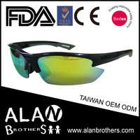 UV Protective Sports Glasses For Beach Volleyball Sports Glasses Sun