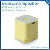 Manufactory Supplier Support Wireless Bluetooth Mini Computer Speaker Room Subwoofer Mobile mini multimedia active speaker