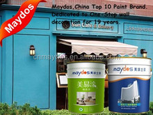 Environment-friendly High quality Exterior Emulsion paint wall coating