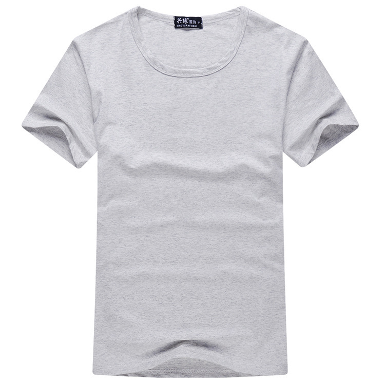 Wholesale blank t shirts for men dri fit shirts for Bulk t shirts with logo