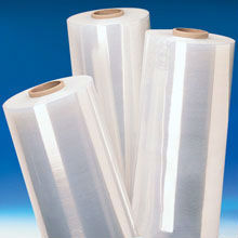 Construction Film , Recycle and Virgin Stretch Film