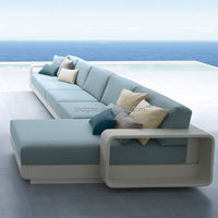 2015 modern balconies wicker rattan heb patio furniture SGC-130242A