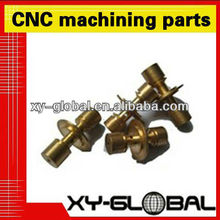 precision cnc machined metal part/customized precision cnc machining part/precision cnc milling machining parts