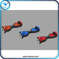 Sinca A8 two wheels self balancing electric scooter for sale directly from factory