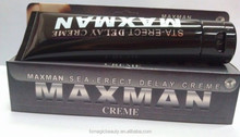 MAX MAN Sea-Erext Delay Cream 60ml MAXMAN