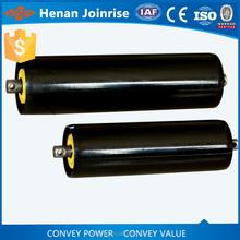Belt conveyor idler roller, carrier roller, trough roller