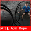 Gym club special Crossfit gym training rope/Battle power rope