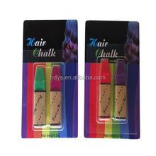 portability easy used hair color temporary hair dye hair chalk pen