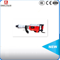 1450W heavy duty electric hand drill machine/electric hammer drill price