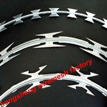 hot sale razor wire installation manufacturer