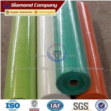 Price Favorable Fiberglass Mesh / fiberglass Mesh cloth /exterior Wall Thermal Insulation