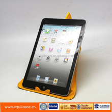 Standable Protective Customized Tablet Leather Shell Pouch For Ipad Mini Manufacturer
