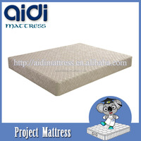 PVC Mattress Protector Wholesale Price Baby Bed Base Double Bed Frame