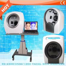 Skin analyzer/ magic mirror/ skin scope BS-3200