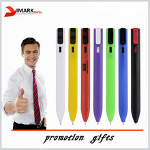 small promotion bookmark flat cheapest pen