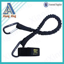 Customized Waterproof Durable product polyester Flexible Webbing type Lanyard