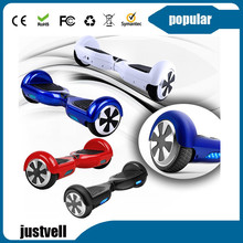 Hot sale portable 2 two wheel electric self balancing mobility scooter motorcycle for teenagers