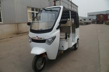 Cheap Indian electric bajaj tricycles