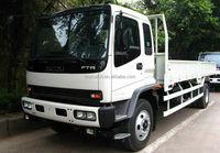5.2L FTR Van Truck in China