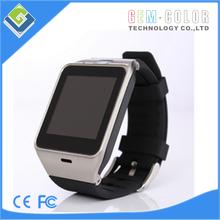 2015 Hot sale Aplus Smart Watch Intelligent Wrist Watch with Carmera