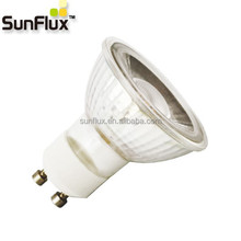 35w 50w halogen replacement 5.5w led bulb gu10 cob