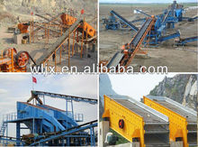Welline widely used stone crusher plant for sale