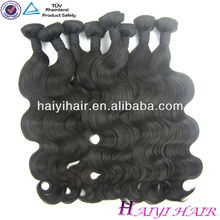 Manufacture Supply All Virgin Virgin Temple Hair From India