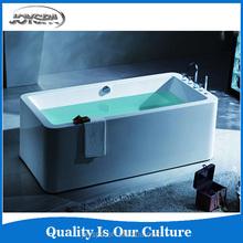 Fashion design freestanding bathtub from direct manufactuer cheap bathtub