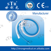 Medical Equipment of Hyperbaric Chamber Oxygen Circuit Set with CE and ISO(PP)